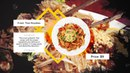 Delicious Food Promo After Effects Template