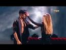 Танцы: Айхан и Светлана Макаренко (сезон 4, серия 21)