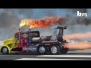 The Worlds Fastest Jet Powered Truck