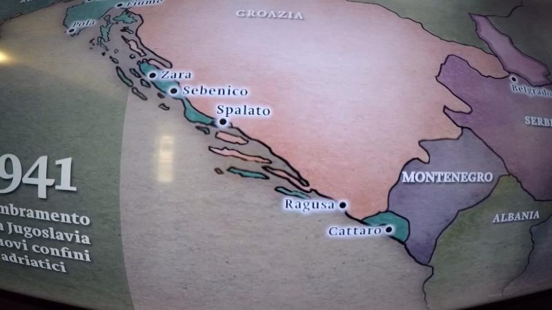 Civico Museo della Civiltà Istriana Fiumana Dalmata