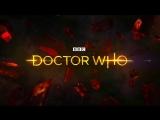 Доктор Кто / New Doctor Тизер 11-го сезона