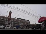 Дешевые путешествия. Омск. Экскурсия по городу. часть 2