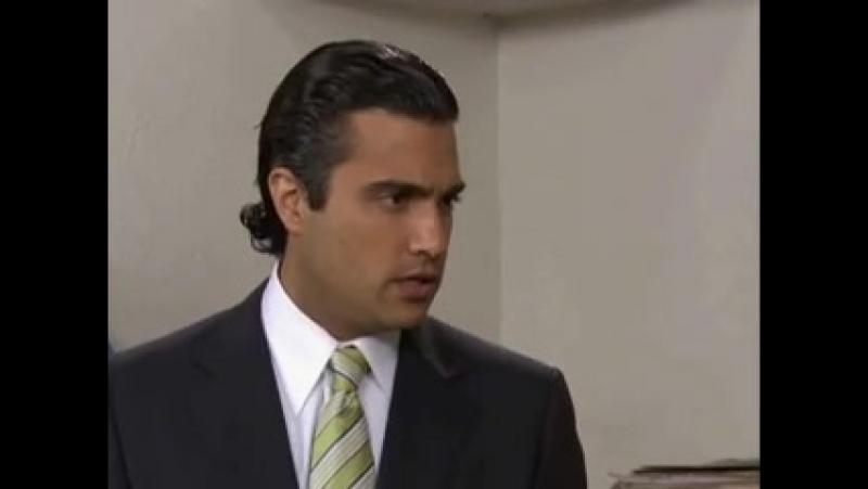 Самая прекрасная дурнушка  Лети и Фернандо