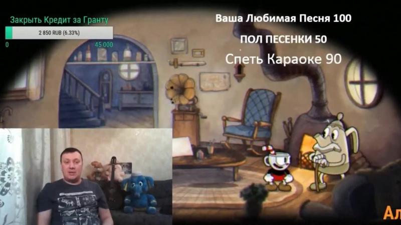 Хомяков читает Биборан и уважает Абдуля