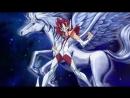 [FANDUB] Saint Seiya Omega 01 (Kouga se Convierte en el Caballero de Pegaso)