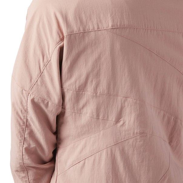 Куртка Reebok Classics Logo image 6