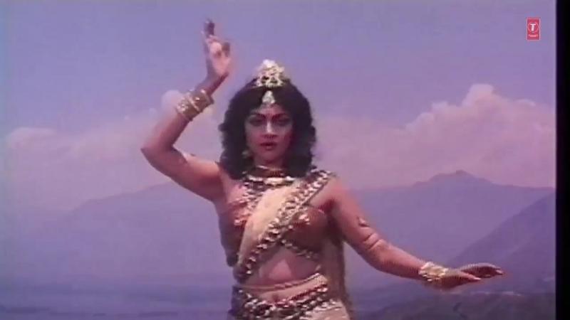 Hamein Aasman Ne Bheja Full HD Song ¦ Sheshnaag ¦ Jitendra, Rekha