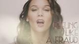 Wildflower Lyric Video - Lauren B