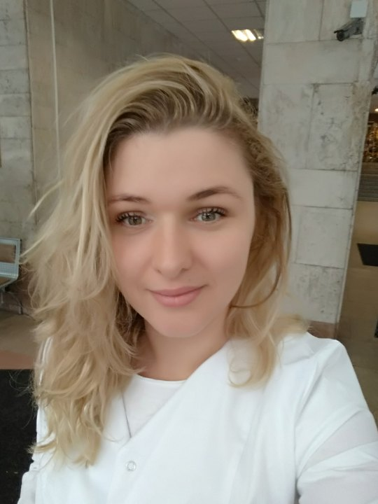 Екатерина Полосухина | Москва