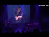 Концерт Марии Чайковской. Прямая трансляция