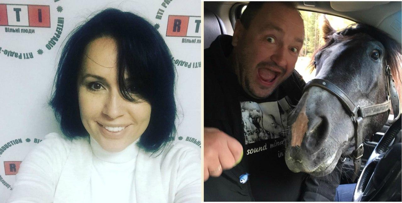 Шоу Хулиганы - психолог Анна Солнцева и наставник Сергей Ершов