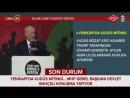 MHP Başkanı Devlet Bahçeli Zulme Lanet Kudüse Destek Mitingi 18 Mayıs 2018