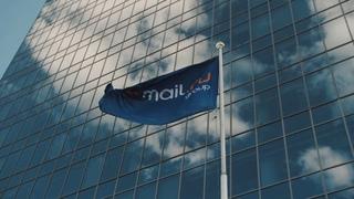 Новая Почта / Mail.ru