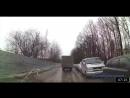 дорога от Волоколамского шоссе к ЖК Лесобережный через Опалиху