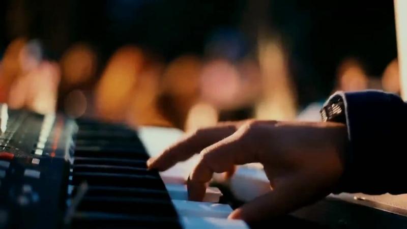 Ferda Anıl Yarkın Volga Tamöz - Sonuna Kadar (Remix)