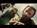 Rick - Jesse | Carl Grimes | Father - Son | Glenn Ree | Daryl - Abraham - Sasha - Saviors | Carol - Morgan | TWD