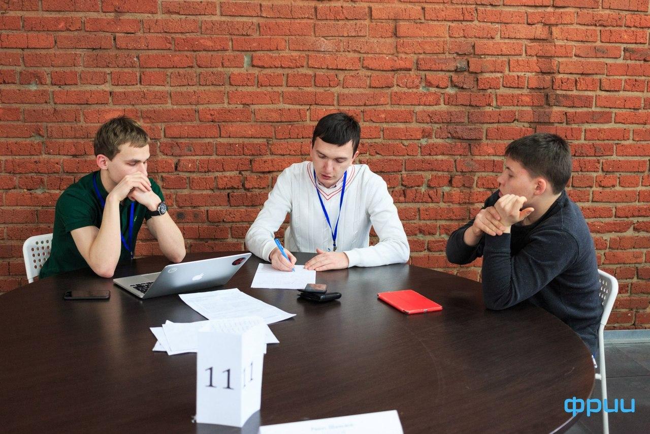 Афиша Краснодар Мастер-класс: как сделать первые продажи?