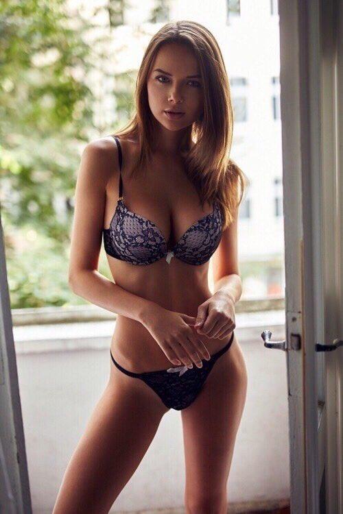 Christina model sexy