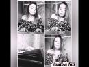 Vasilisa Sili 🎤 cover Acapella 🎆💞Бьянка-Вылечусь