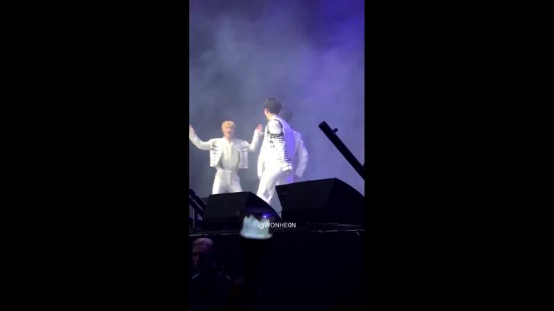 Jooho [2nd World Tour 3]