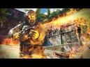 Far cry 3 песня из Миссии Осиное гнездо,,