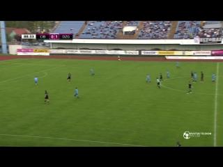 Cibalia - Dinamo 0-2, sazetak (HNL 29. kolo), 14.04.2018. Full HD