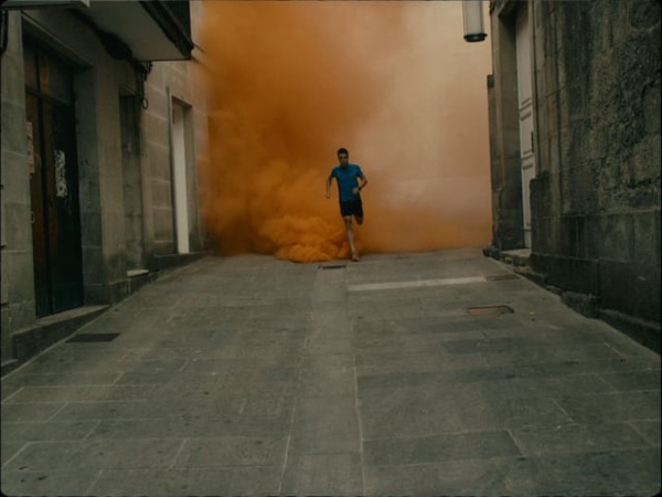 ON Running - Javier Gomez