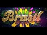Bellini - Samba De Janeiro(Arefiev &amp Olmega Remix) Video Edit
