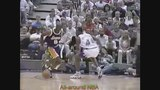 Kobe Bryant 11 Points 2 Ast @ Utah Jazz, 1996 Playoffs Game 5. The Airball Game.