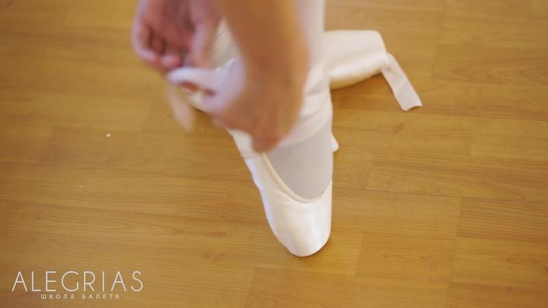 О нас. Ballet_story Надежда Паршина - воплощение мечты!