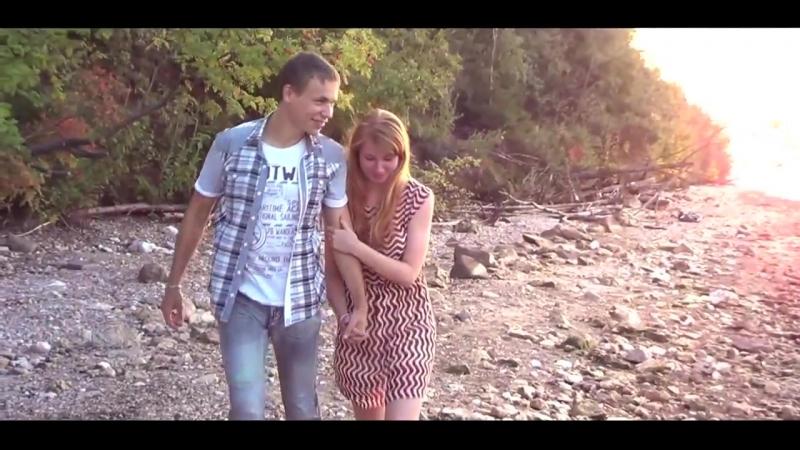 Рэп про любовь и армейский подвиг. Трога...ебя 2015 (720p).mp4