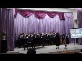 Академический хор ПГК им.Глазунова -