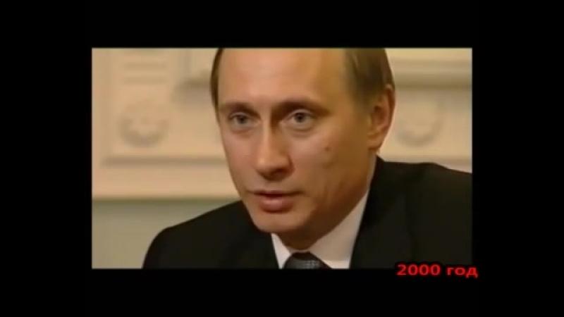 Путин Я не выходил из КПСС