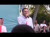 Навальный - и мне они очень нужны