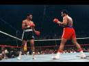 George Foreman - Jimmy Young
