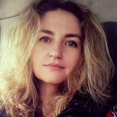 Наталья Мозова