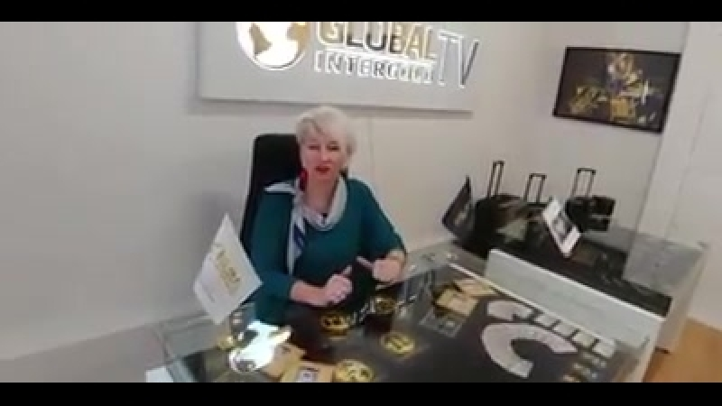 Израиль качает! GiG Capital Ltd, ценные бумаги; золото!