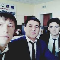 Samandar Dadaev