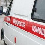 Двое погибли в аварии с грузовиком на трассе Р-254 в Омской области