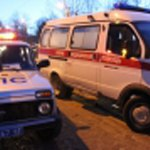 Пассажирка Лады погибла в утренней аварии с КАМАЗом на трассе в Ленобласти