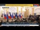 Какой самолет? Путин ответил на вопрос о сбитом БОИНГЕ, Сенцове и кибератаках
