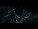 Голлум и Бильбо играют в загадки Хоббит Нежданное путешествие