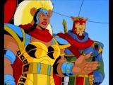 1 - Worlds Apart (part 1) (Разделенные миры часть 1) Непобедимый Человек-Паук Spider-Man Unlimited