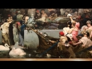 Выставки Генрих Семирадский и русская колония в Риме Искусство Ни Нижегородского края