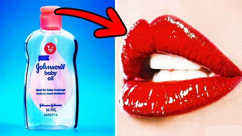 18 BEAUTY TIPS YOU CAN'T MISS