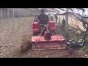 Гусеничный трактор Русич 440