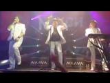 Группа Нэнси- Девушка Мечты.Ноябрь 2017.Club Naava