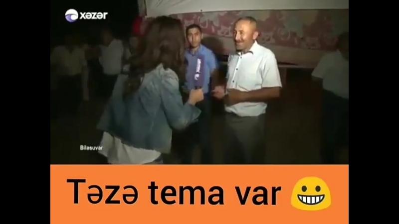 Təzə tema var.