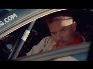Loeb vs Ogier- A battle of legends at Rally Mexico