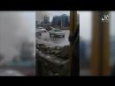Момент подрыва смертника ИГ в Кабуле